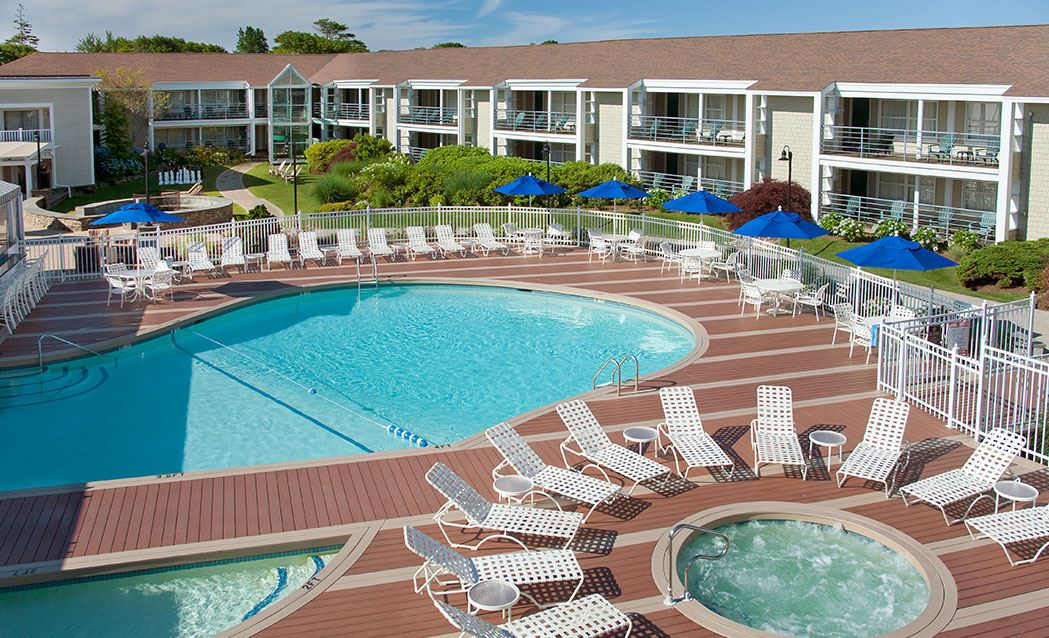 hotels in cape cod ma
