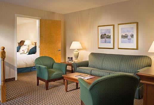 Completely Renovated Hyannis Harbor Hotel