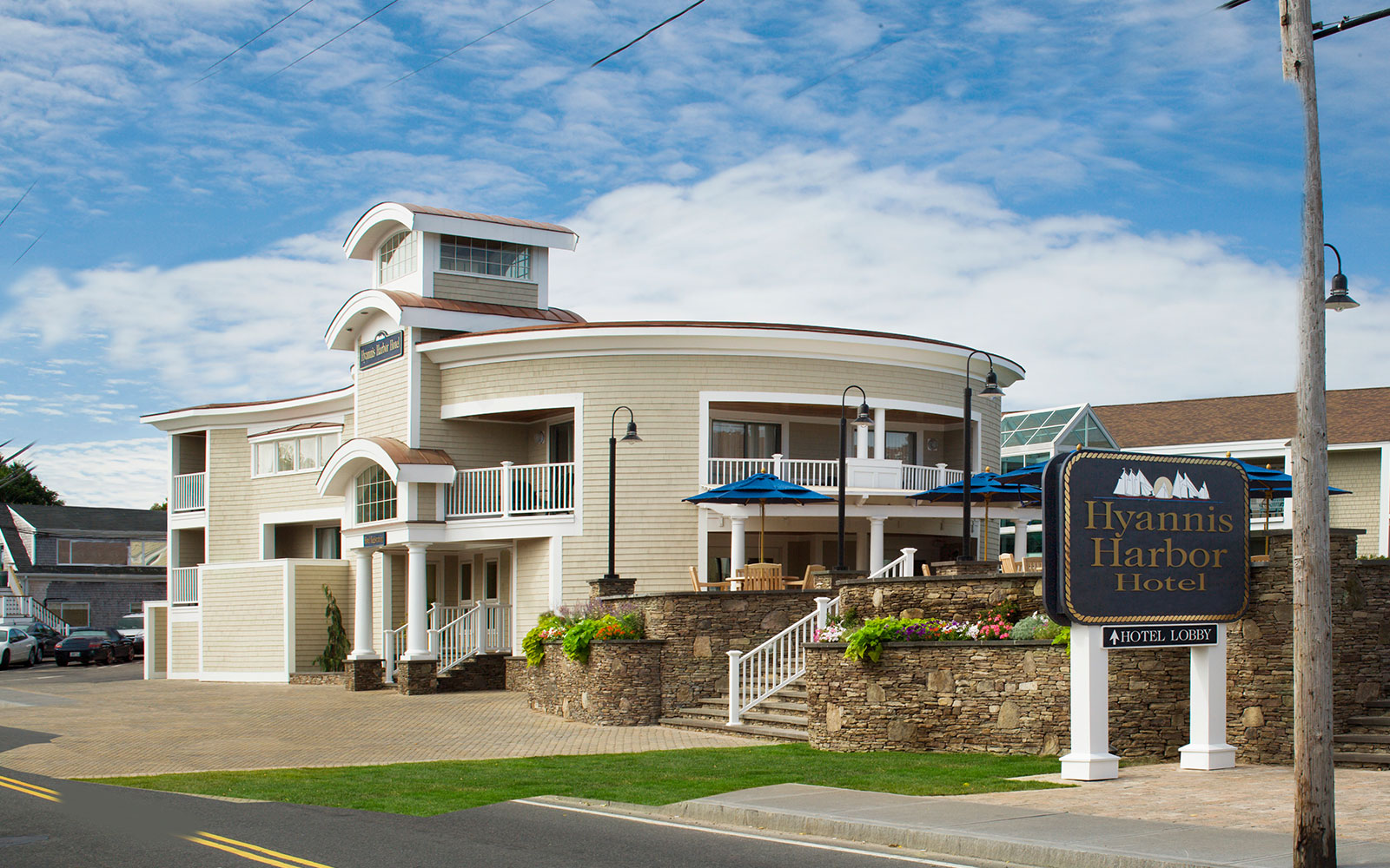 Book Direct for Hyannis Harbor Hotel