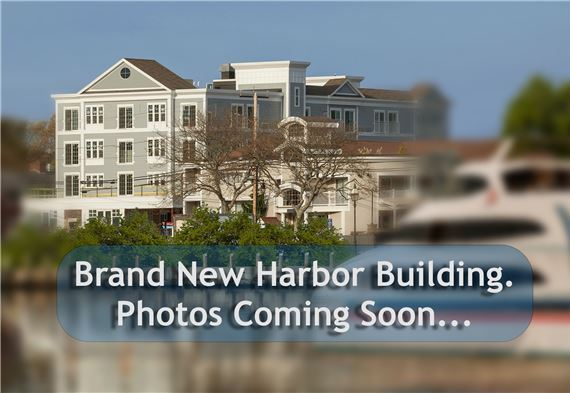 One Bedroom Harborfront Suite at Hyannis Harbor Hotel